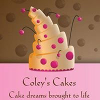 Coley's Cakes