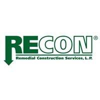 RECON - Remedial Construction Services, L.P.