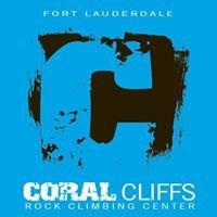 Coral Cliffs Rock Climbing Center