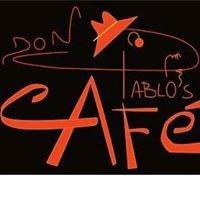 DON PABLO'S CAFE'