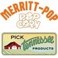 Merritt Popcorn Co.