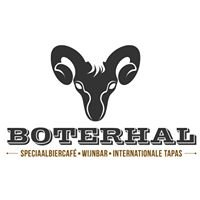 De Boterhal