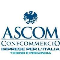 Ascom Confcommercio Torino e Provincia