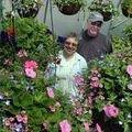 Secret Garden & Greenhouse