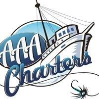 AAA Charters INC