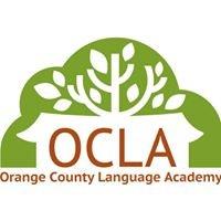 Orange County Language Academy