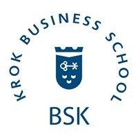 Бізнес Школа КРОК - BSK