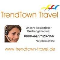 TrendTown Travel Reisen