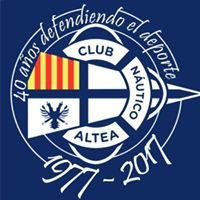 Club Náutico Altea