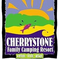 Cherrystone Family Camping Resort