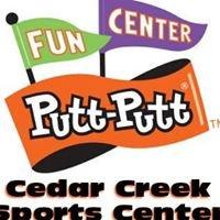 Cedar Creek Sports Center