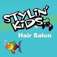 Stylin' Kids Salon Mansfield