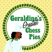 Geraldine's Chess Pies