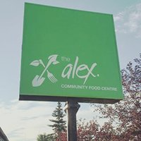 The Alex Community Food Centre