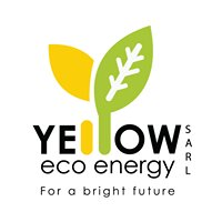 Yellow Eco Energy