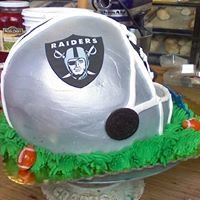 Creative Inspirations Cake Shoppe