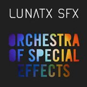 Lunatx Special Effects