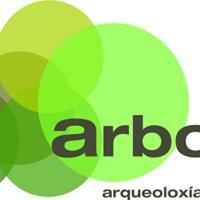 Árbore  Arqueoloxía