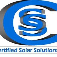 Certified Solar