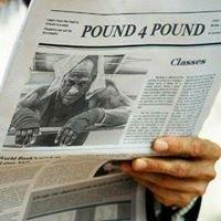 Redman's Pound 4 Pound