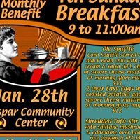 Caspar Community Center