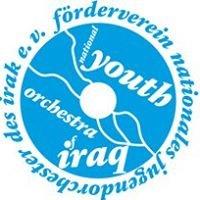Förderverein Nationales Jugendorchester des Irak e.V. - JOI