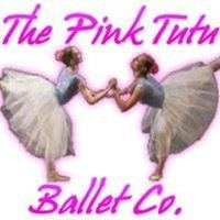 The Pink Tutu Ballet Company