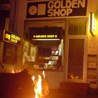 Golden Shop