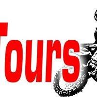 CATours SA - Guatemala Motorcycle Adventures Tours