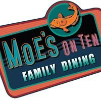 Moe's On Ten