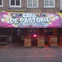 Cafe De Pastorie