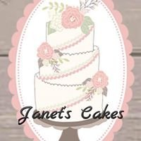 Janet's Cakes & Catering