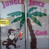 Jungle Juice Cafe