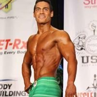 Scott Lamb Fitness