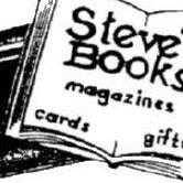 Steve's Sundry Books & Magazines
