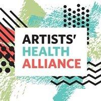 Artists' Health Alliance