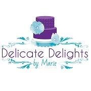 Delicate Delights by Marie