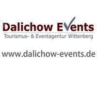 Dalichow Events . Tourismus- & Eventagentur Wittenberg