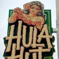Hula Hut Fudge
