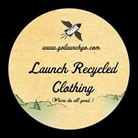 Launch Recycled Clothing