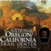 The National Oregon/California Trail Center in Montpelier, Idaho