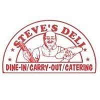 Steve's Deli Bloomfield Hills