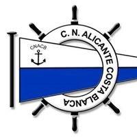Club Nautico Alicante Costa Blanca