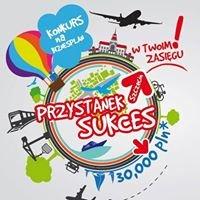 Przystanek Sukces - biznes w Szczecinie się opłaca