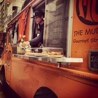 The Mudtruck New York Street Coffee