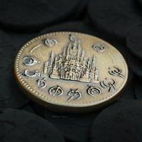 Shire Post Mint
