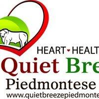 Quiet Breeze Piedmontese Farm