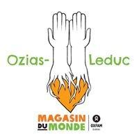 Magasin Du Monde - Ozias-Leduc