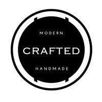 Crafted: Modern Handmade