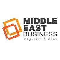 Middle East  Business الشرق الأوسط للأعمال